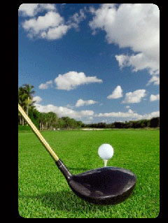 corporate golf day